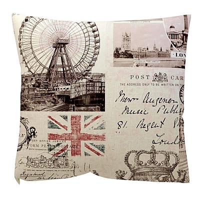Декоративная подушка 500-91695