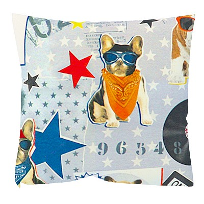 Декоративная подушка 500-91710