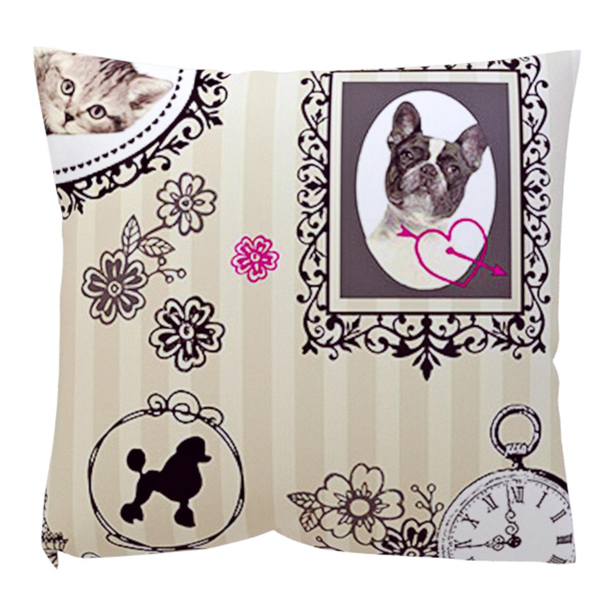Декоративная подушка 108-91712