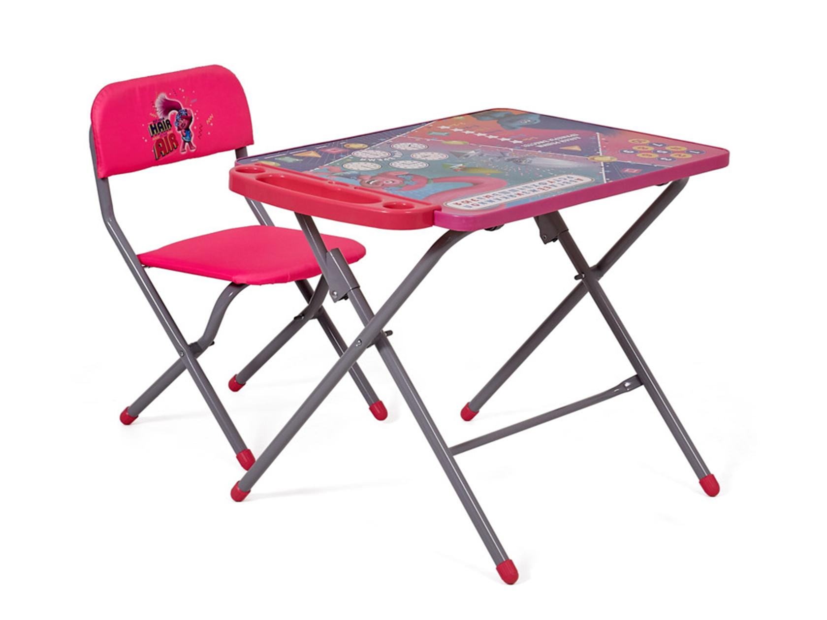 Столик и стульчик 179-84968