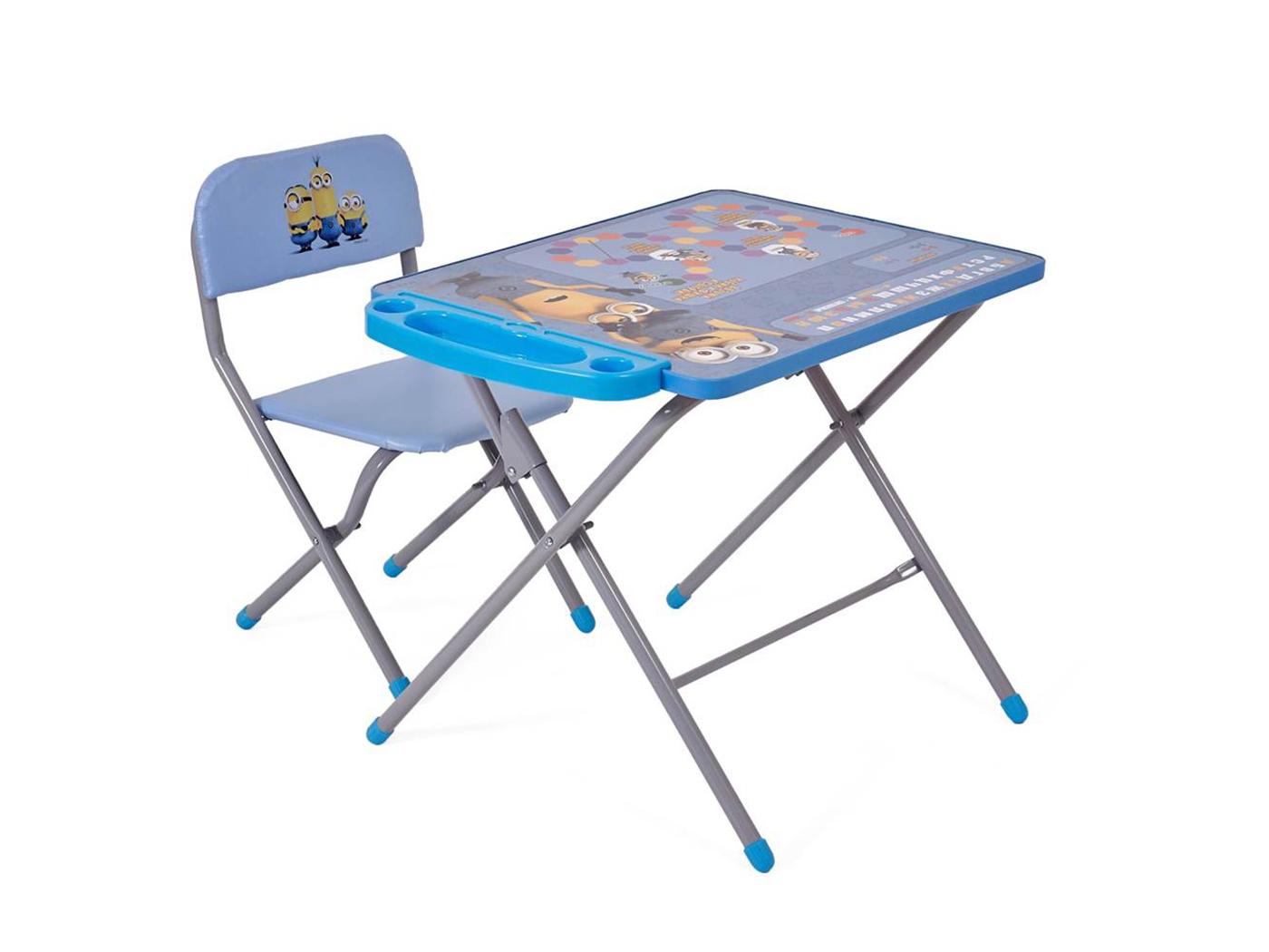 Столик и стульчик 179-84967
