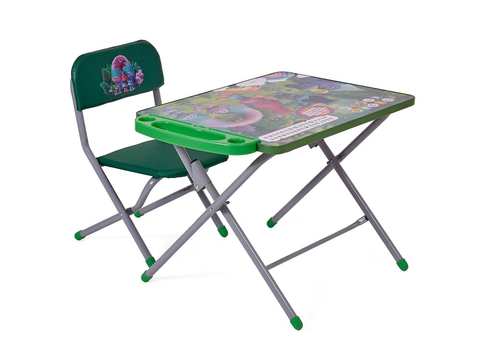 Столик и стульчик 164-84966