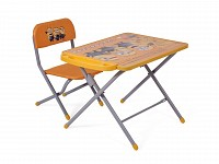 Стол и стул 110-84965