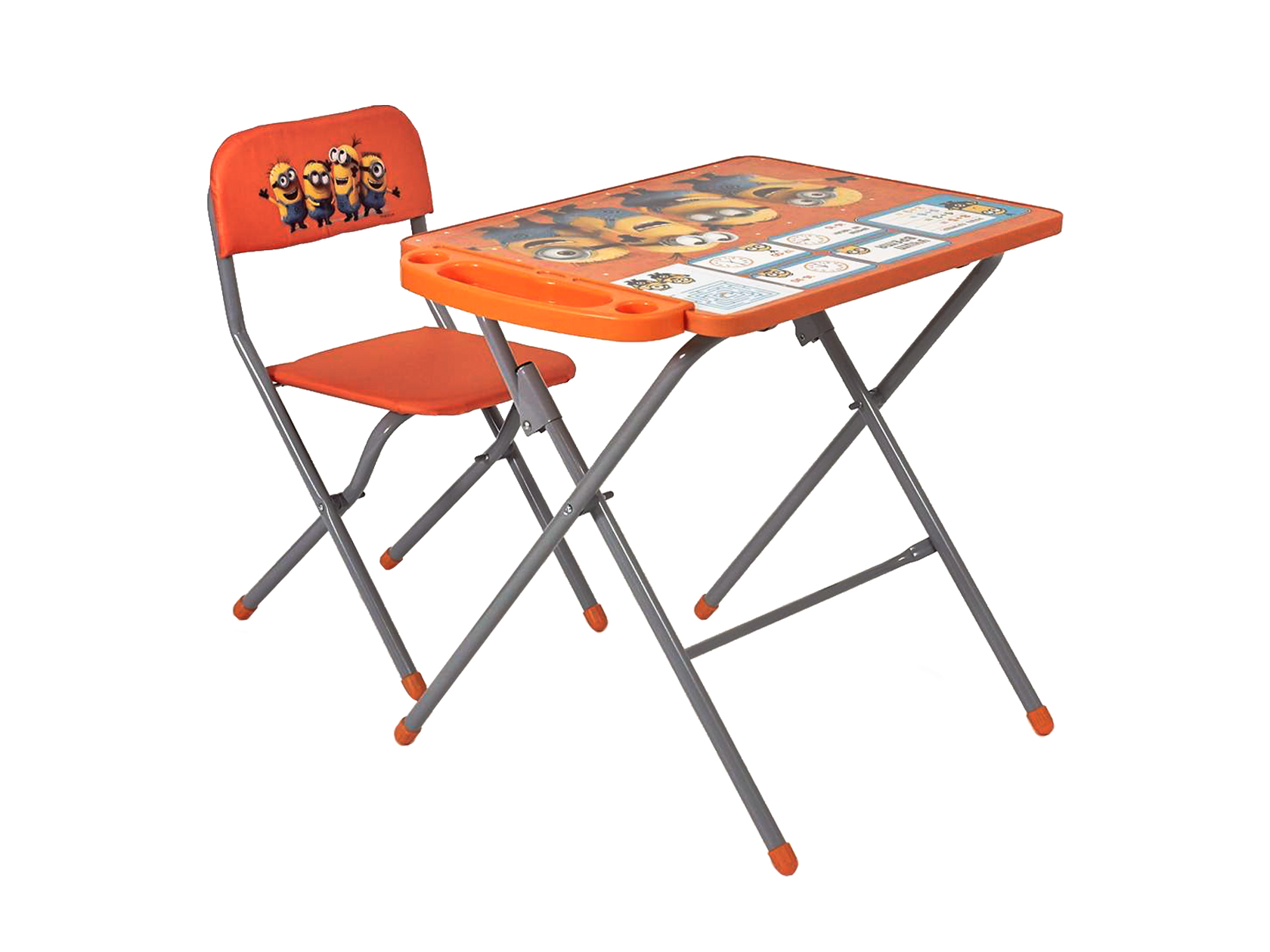 Столик и стульчик 179-84969