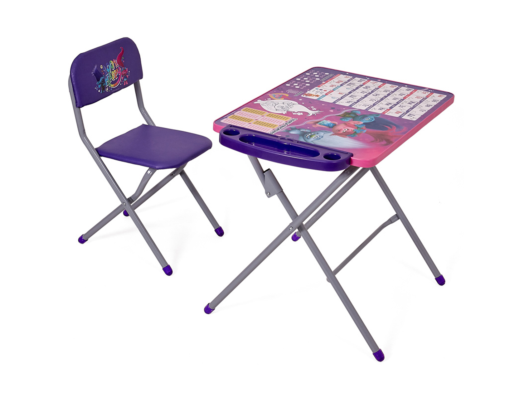 Столик и стульчик 150-84970