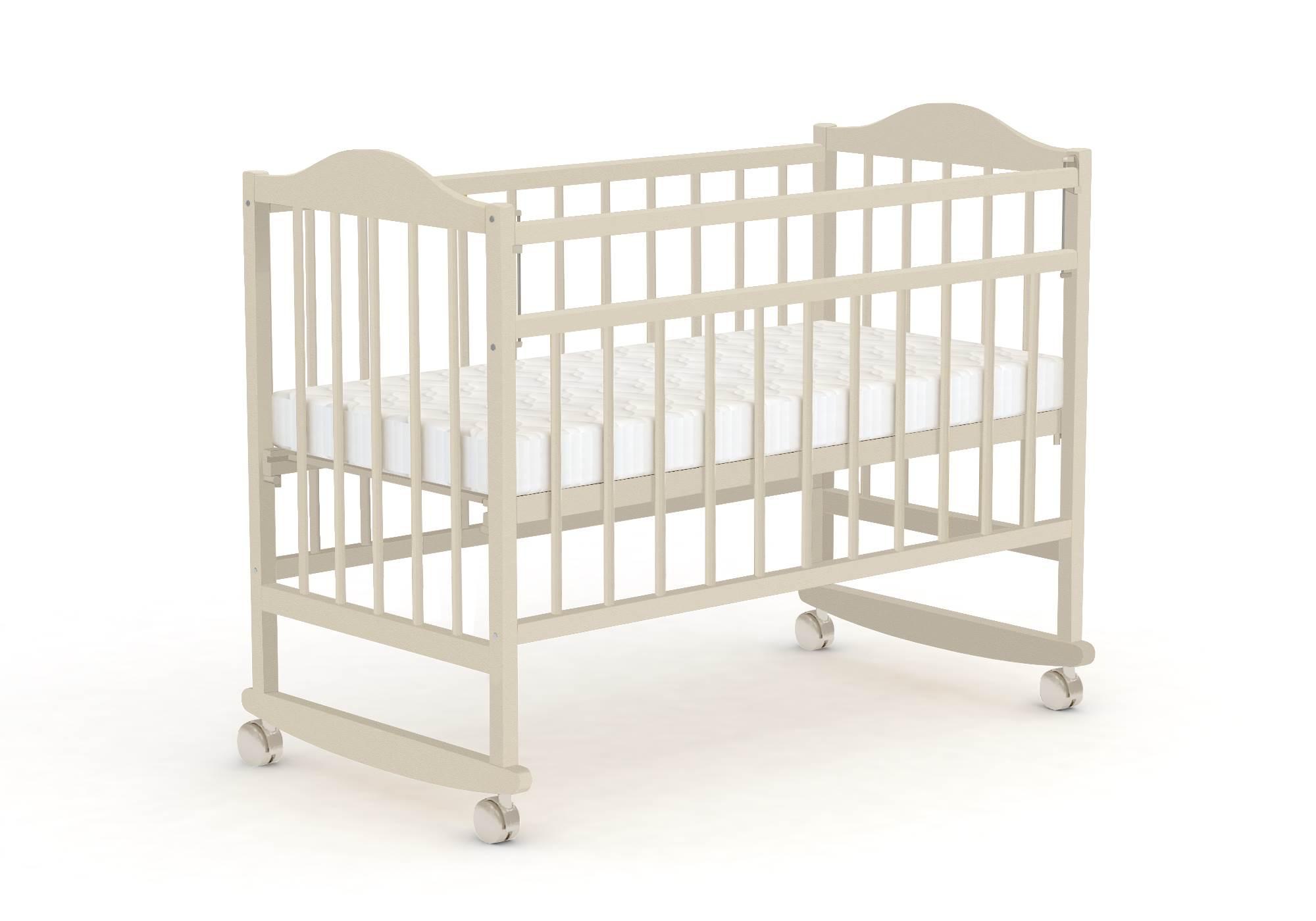 Кроватка 108-84637