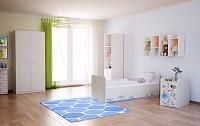 Кроватка 500-84758
