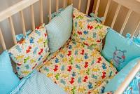 Кроватка 500-84677