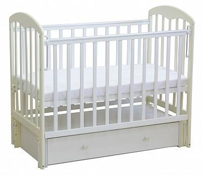 Кроватка 500-84701