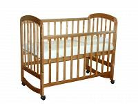 Кроватка 167-84802
