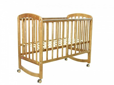 Кроватка 500-84801