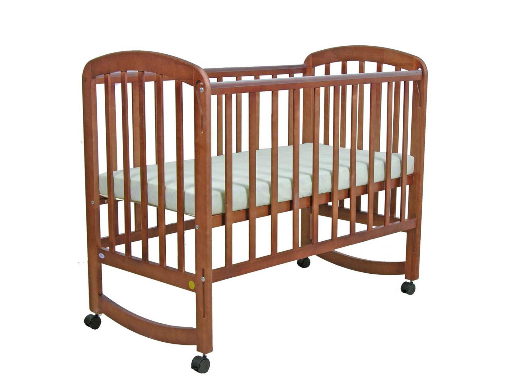 Кроватка 195-84803