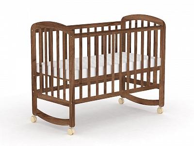 Кроватка 500-84804