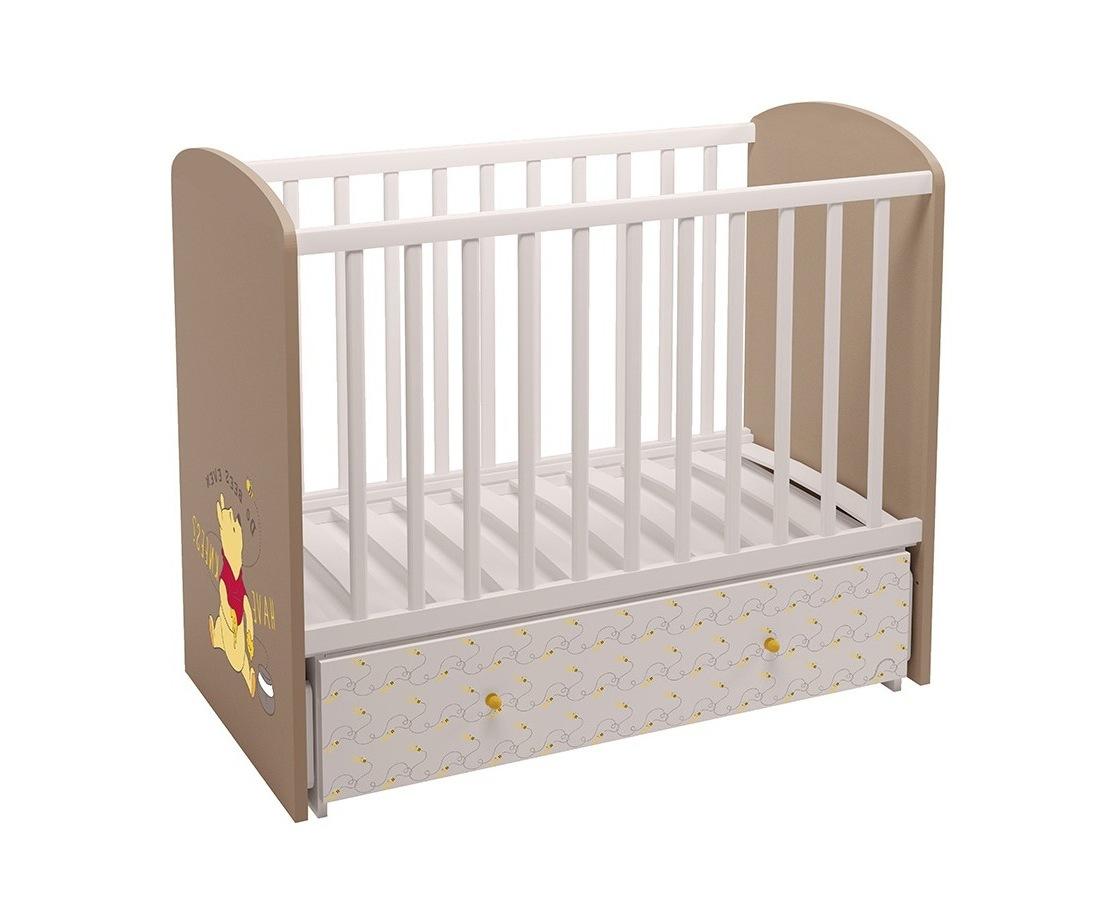 Кроватка 179-84709