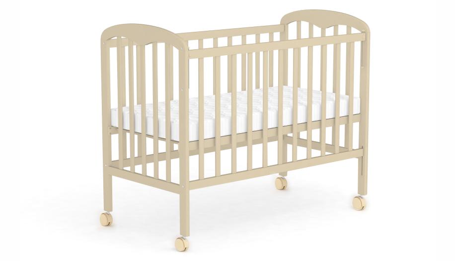 Кроватка 110-84639