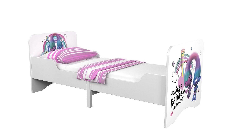 Детская кровать 108-87584