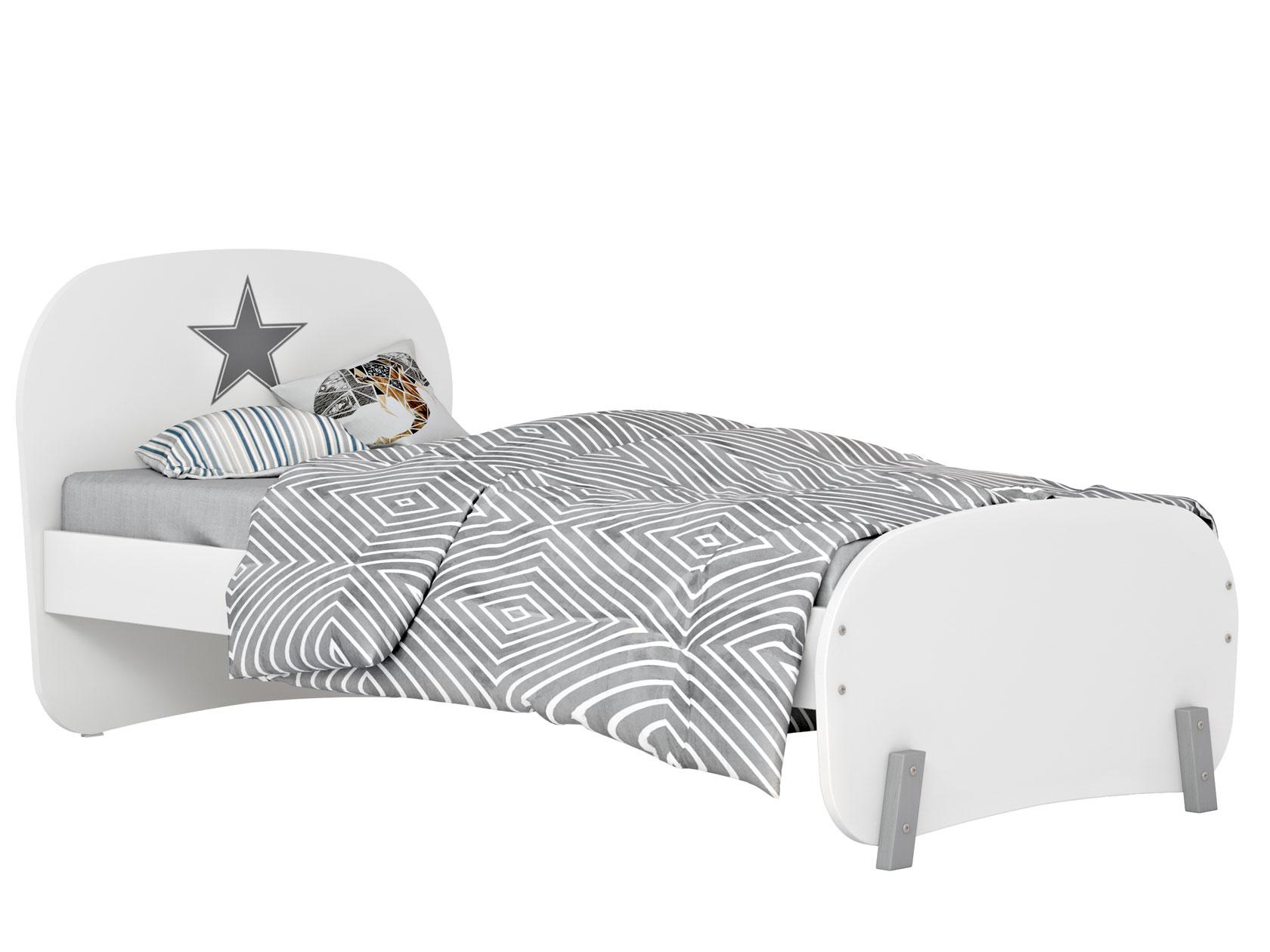 Детская кровать 179-110689