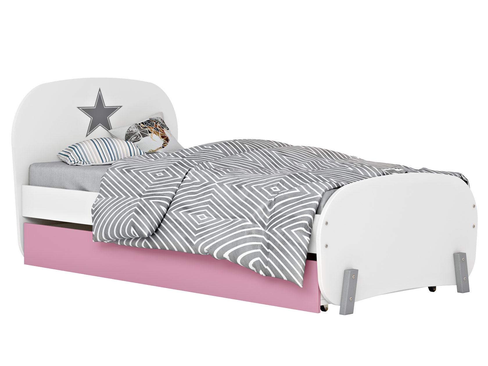 Детская кровать 179-110692