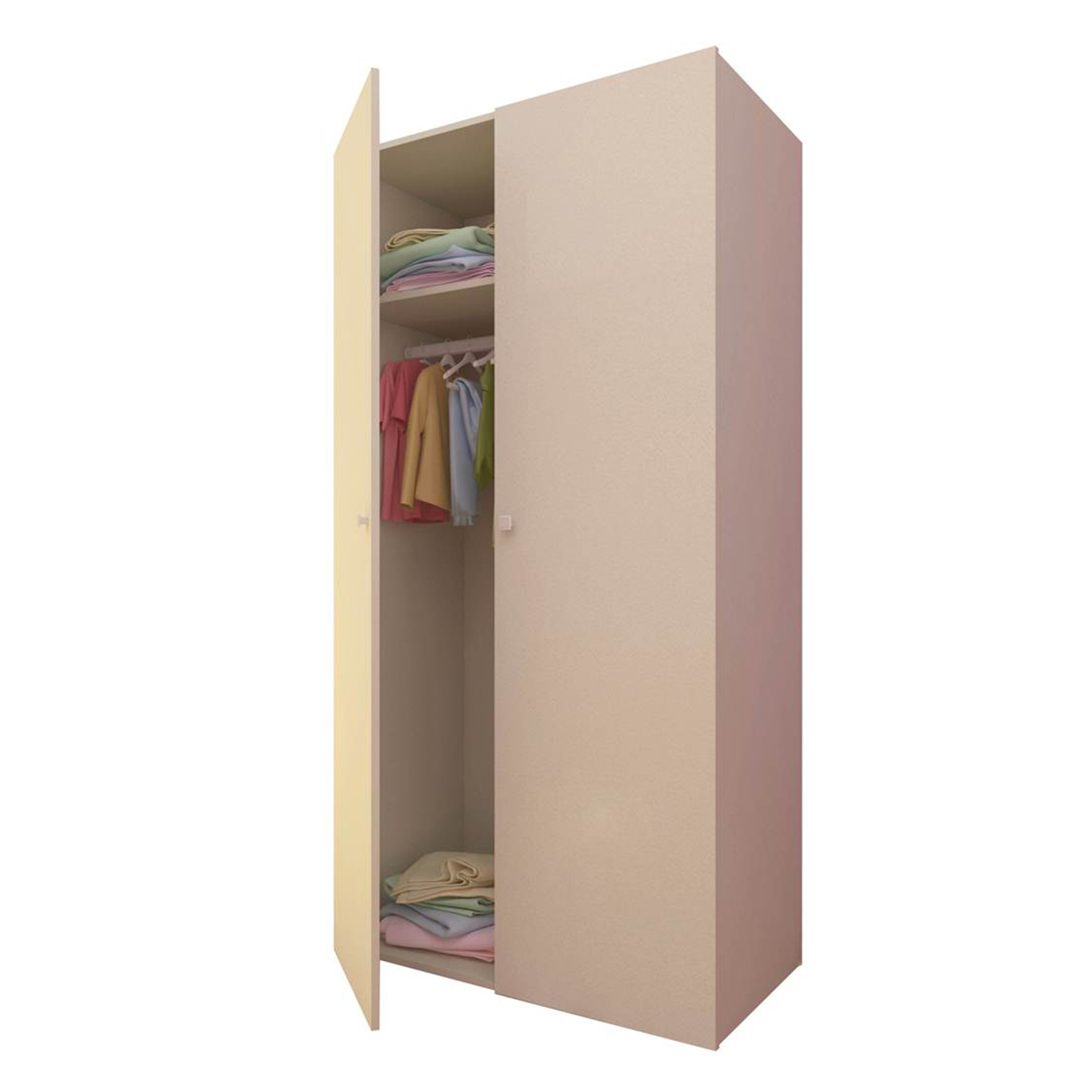 Шкаф детский 108-84900