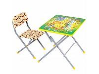 Стол и стул 170-56590