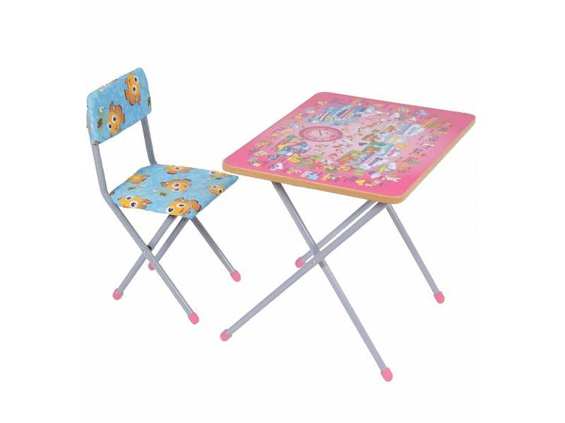 Столик и стульчик 109-56591