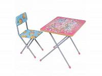 Столик и стульчик 168-56591