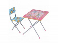 Стол и стул 164-56591