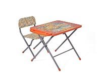 Столик и стульчик 109-84629