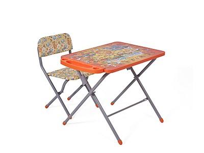 Стол и стул 500-84629