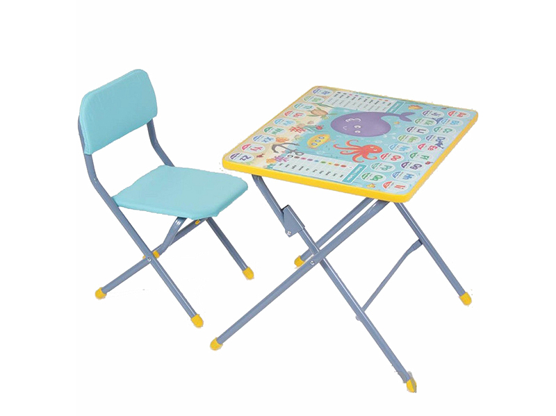 Стол и стул 129-56594