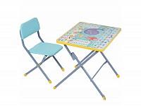 Стол и стул 187-56594
