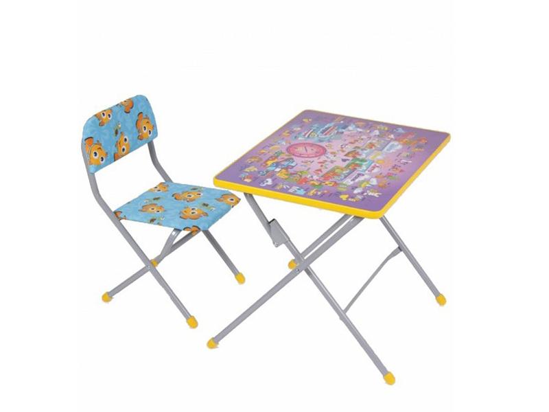 Столик и стульчик 164-56592