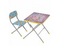 Столик и стульчик 168-56592