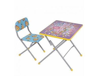 Стол и стул 500-56592