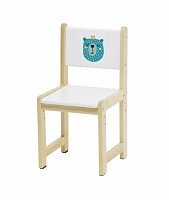 Стол и стул 500-84958