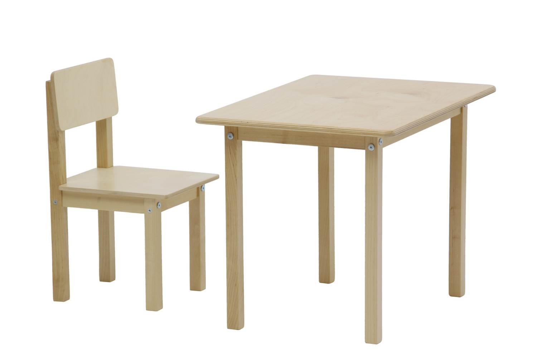 Столик и стульчик 179-84892