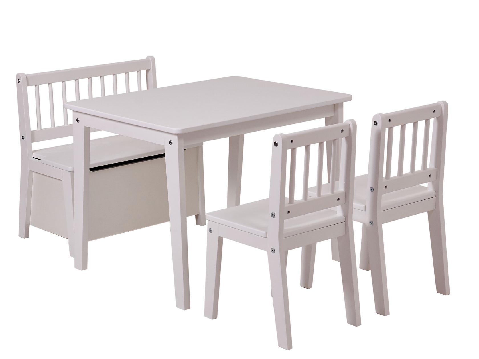 Комплект детской мебели 108-110547