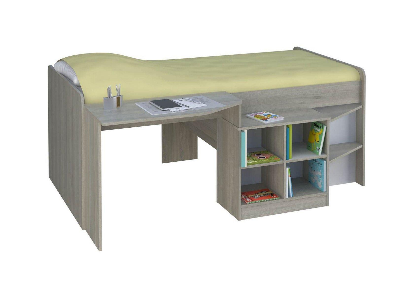 Кровать 179-84886