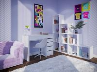 Письменный стол 500-51464