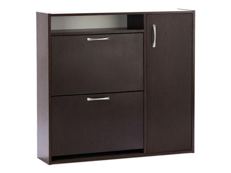 Шкаф под обувь в прихожую 108-2384