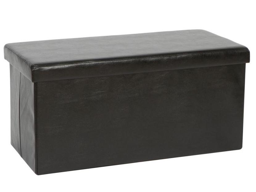 Пуфик-сундук с крышкой 179-21373