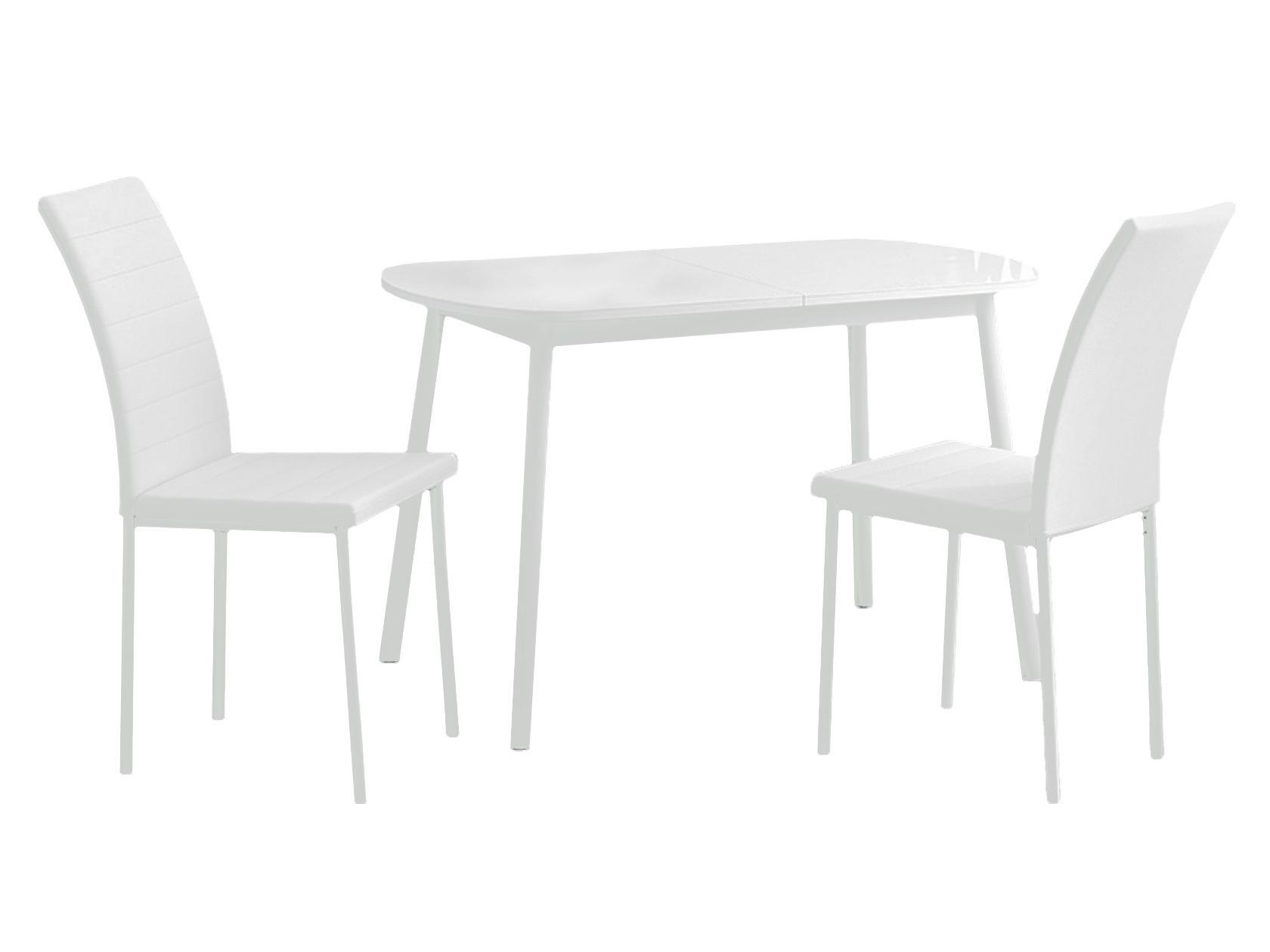 Обеденная группа для столовой и гостиной 150-58331
