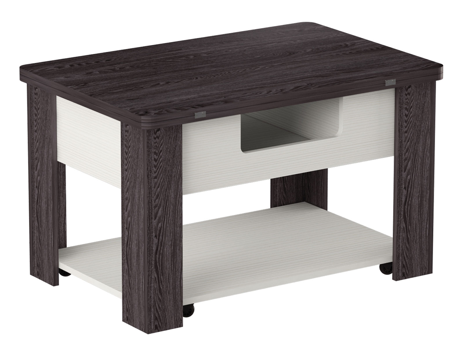 Журнальный столик-трансформер 179-110431