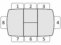 Стол 500-104563