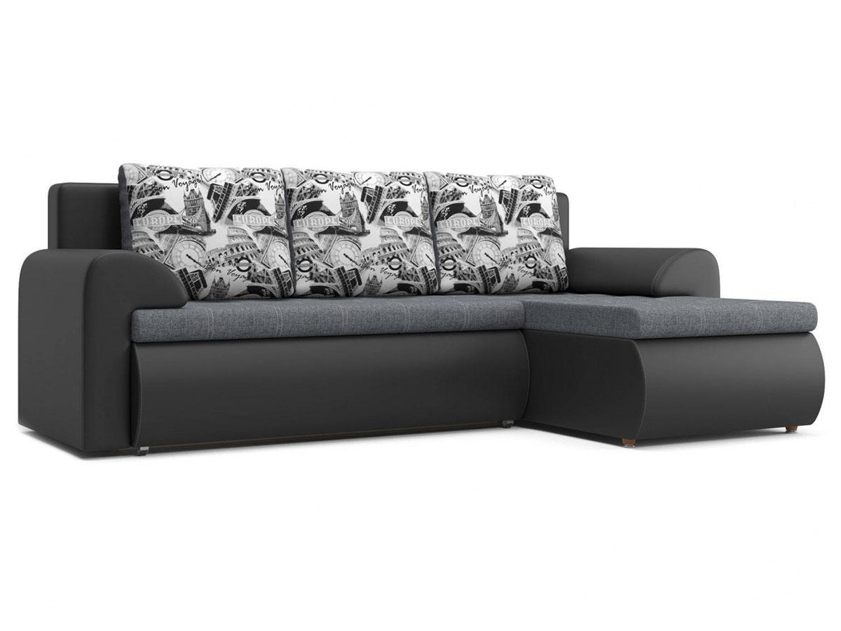 Угловой диван 108-86085