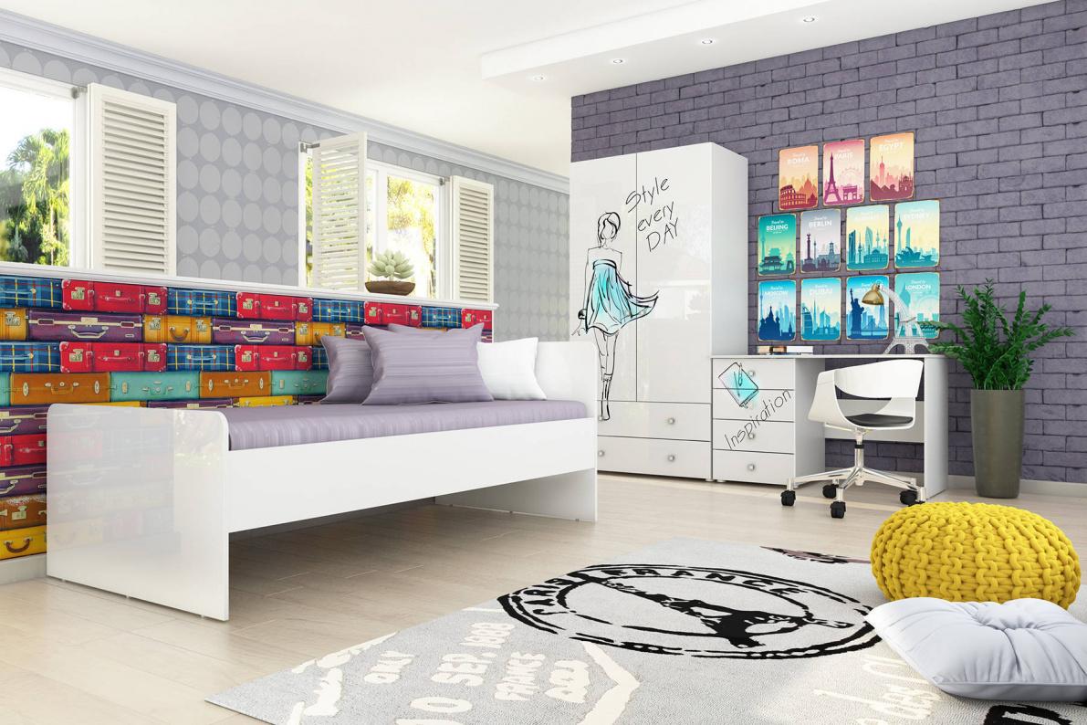 Комплект детской мебели 179-87183