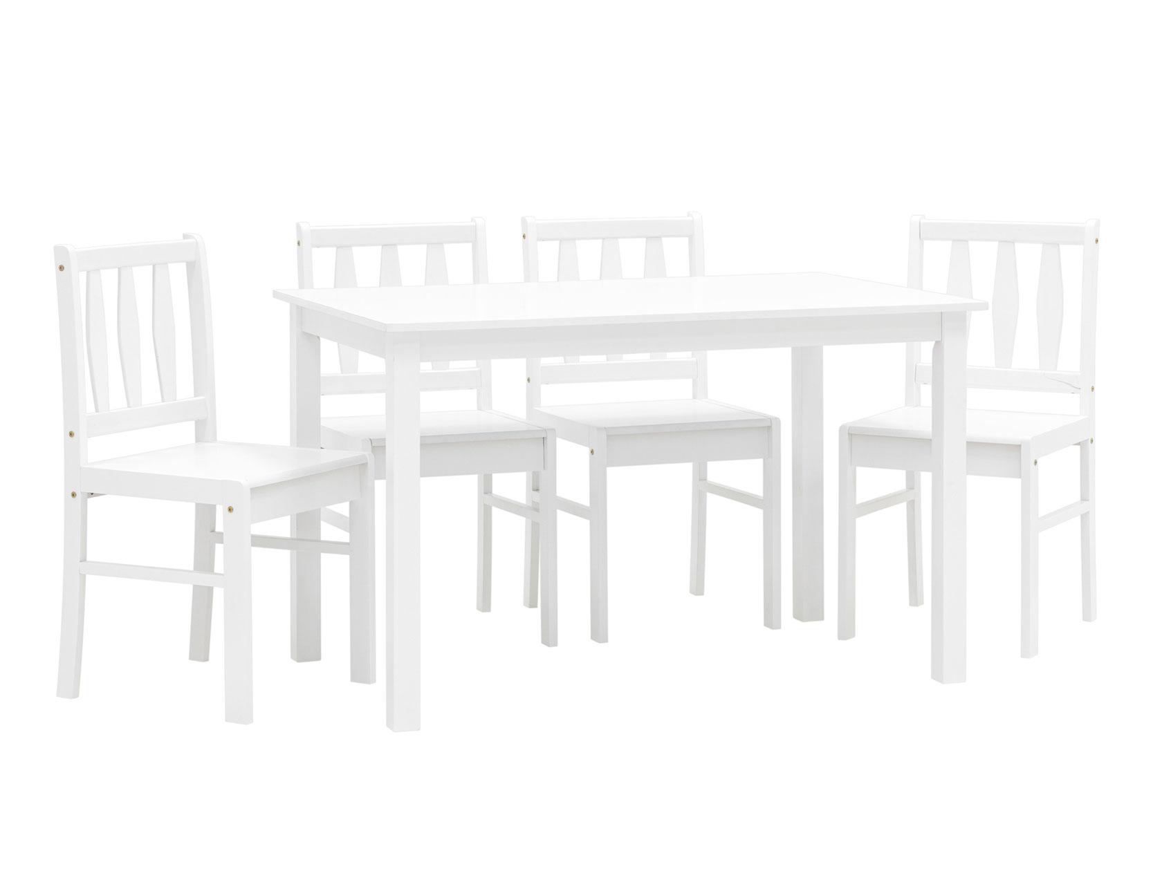 Обеденная группа для столовой и гостиной 150-116346