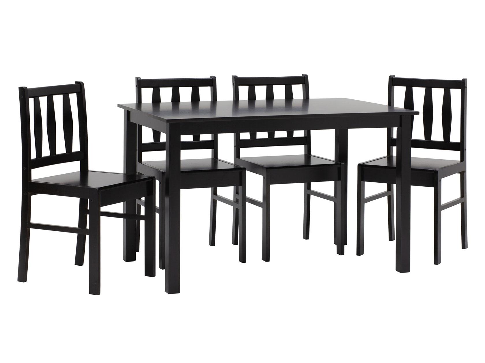 Обеденная группа для столовой и гостиной 179-108847