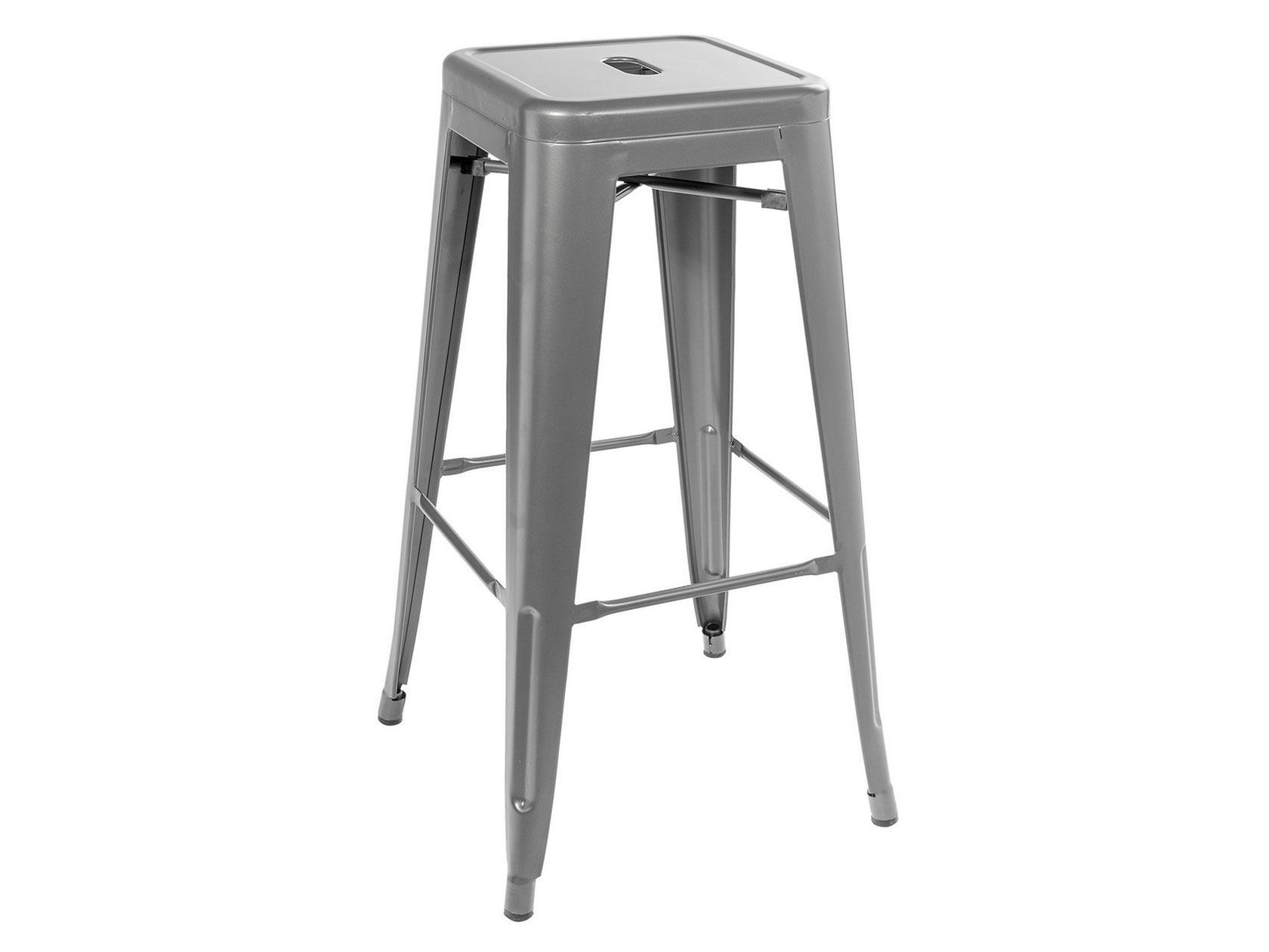 Металлический барный стул 150-85854