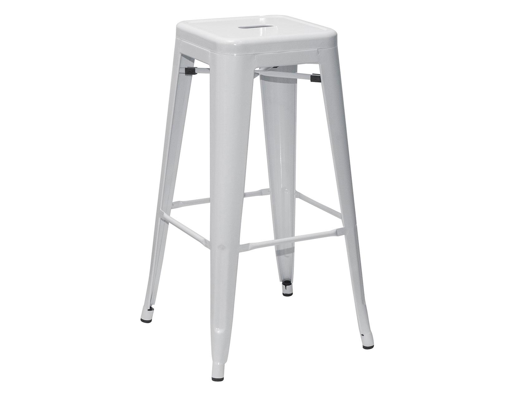 Металлический барный стул 108-87657